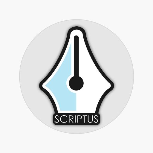 SCRIPTUS