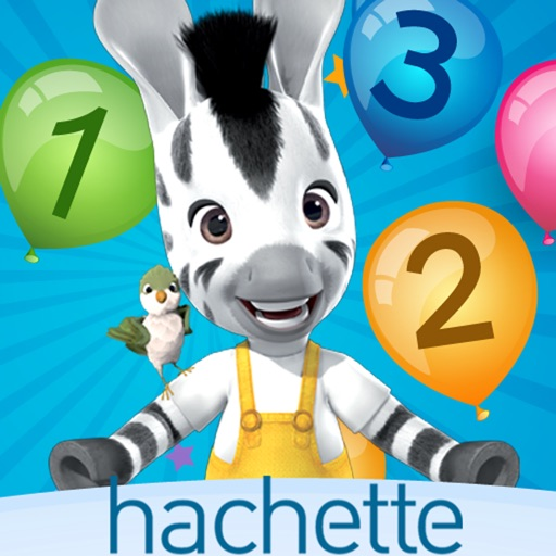 Learn to count with Zou - Lite