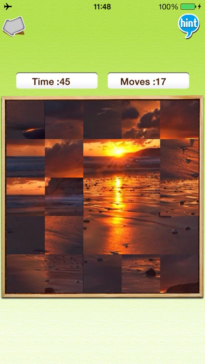 Picture Swap Puzzle screenshot-4