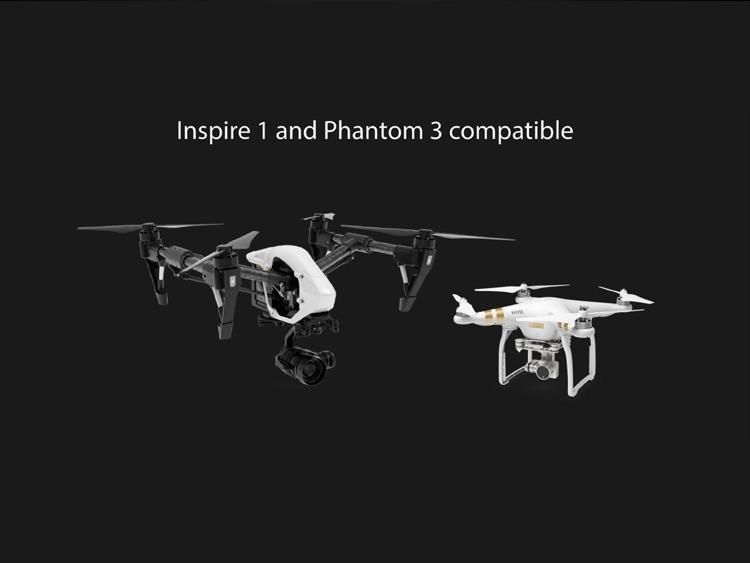 CoPilot for DJI - Autonomous Drone Control screenshot-4