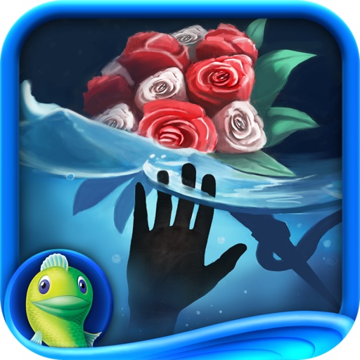 Grim Tales: The Bride - A Hidden Object Adventure icon