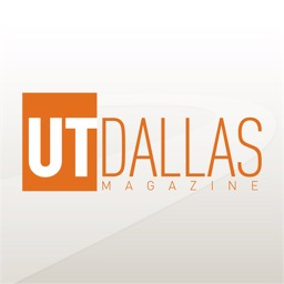 UT Dallas Magazine