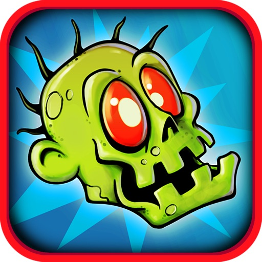Zombie Tower Shooting Defense Free - by Top Free Games