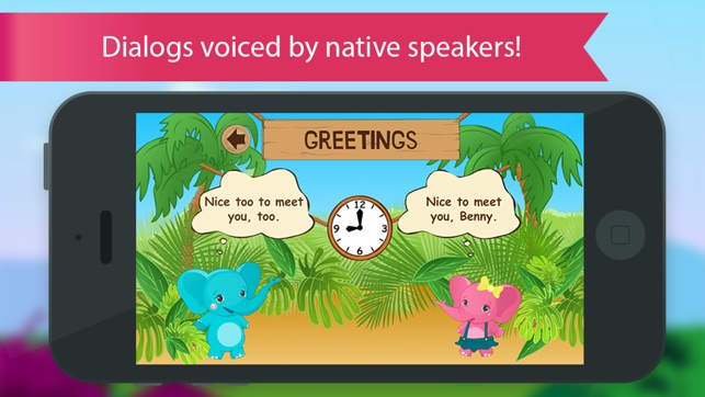 English for kids with benny learning english language by flashcards english for kids with benny learning english language by flashcards colors and numbers greetings and family food and fruits animals and remember the m4hsunfo