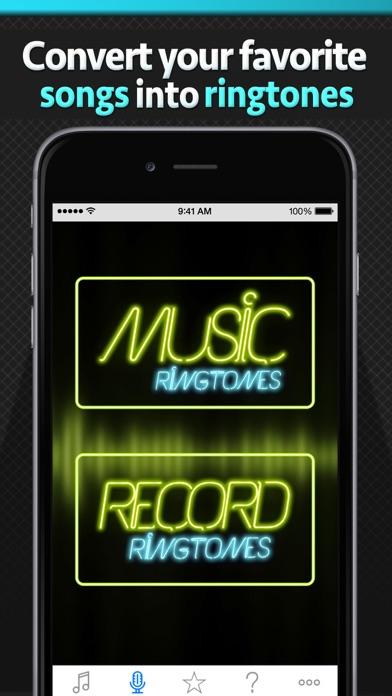 Free Ringtone Downloader - Download the best ringtones