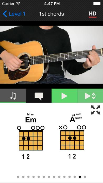 Beginner Guitar Method HD