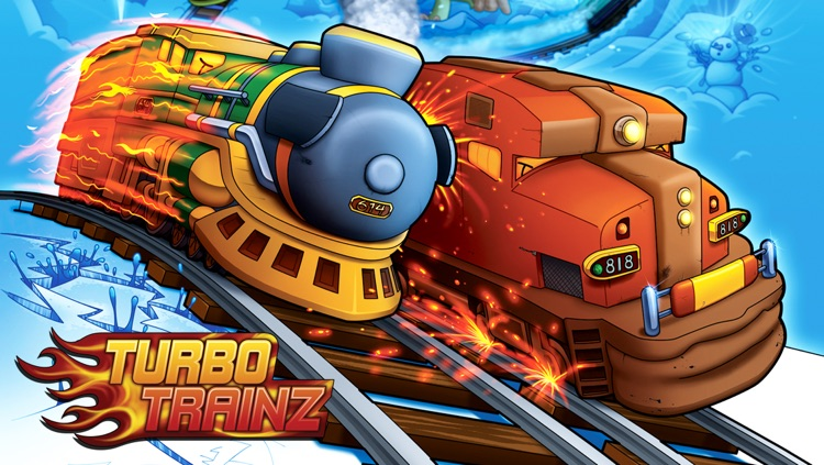 Turbo Trainz by N3V Games Pty Ltd
