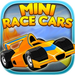 3D Mini Race Cars - Real Speed Racing Games For Free