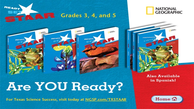 Ready Set STAAR Test Practice App on the App Store