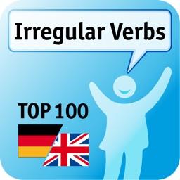 _English irregular verbs_