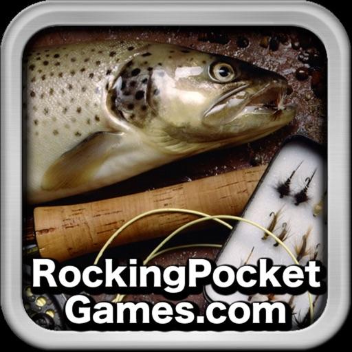 i Fishing Fly Fishing Edition