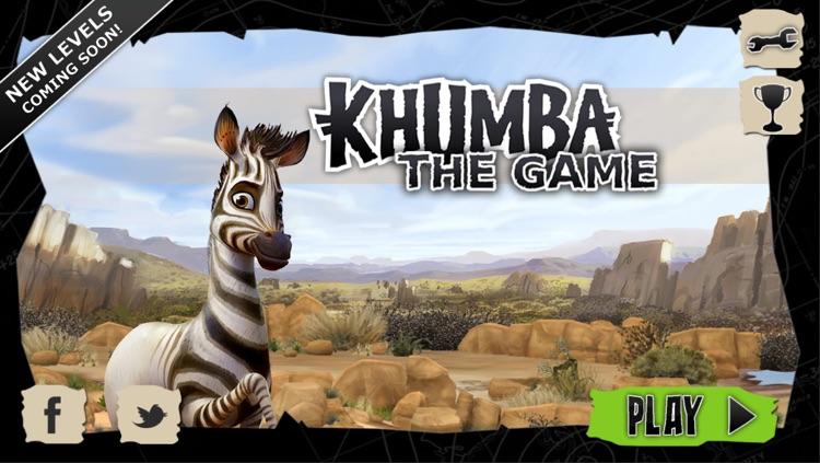 Khumba The Game