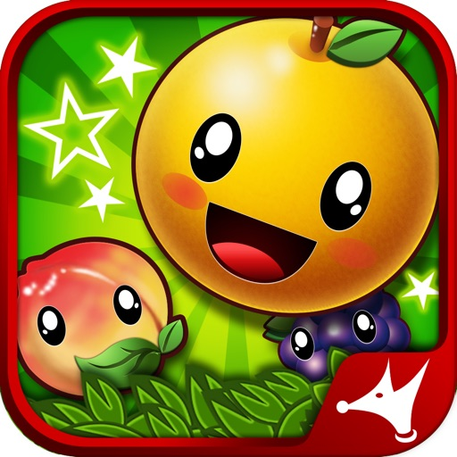 Fruit Crush Pro