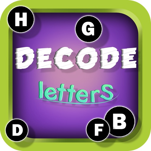 Decode Letters