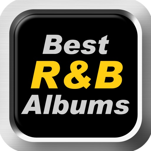 Best R&B & Soul Albums - Top 100 Latest & Greatest New Record Music Charts & Hit Song Lists, Encyclopedia & Reviews