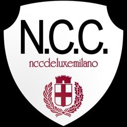 NCC Deluxe Milan - car rental