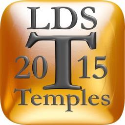 LDS Temple Match