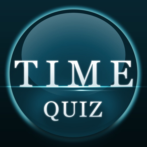 Time Quiz - Guess the Year!