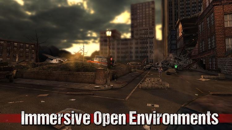 2013: Infected Wars screenshot-4