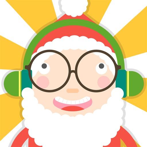 TinyTog Christmas - Dress up Santa and Friends