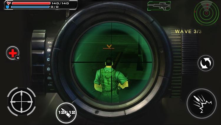 Death 2 shooter game slot machine decals