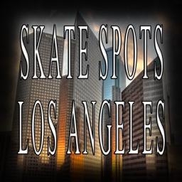 Los Angeles Skate Spots