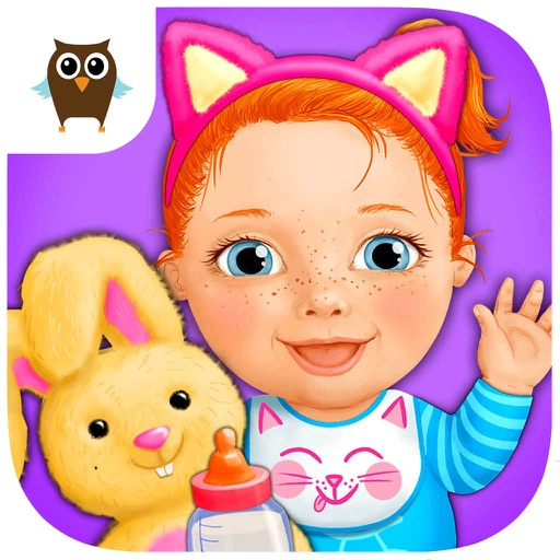 Sweet Baby Girl Daycare 3 Game