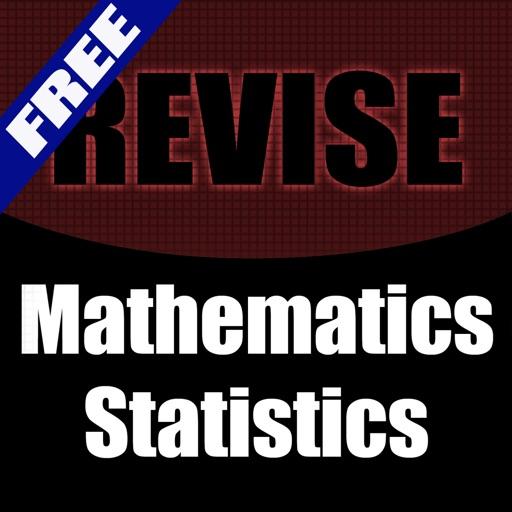 Revise Statistics Free