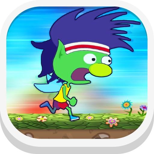 Run!Pixie!(奔跑吧!精灵) icon