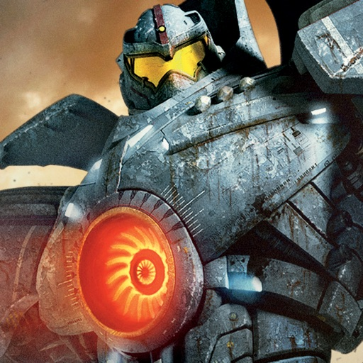 PACIFIC RIM: JAEGER VS KAIJU BATTLE icon