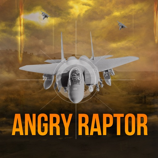 Angry Raptor Full
