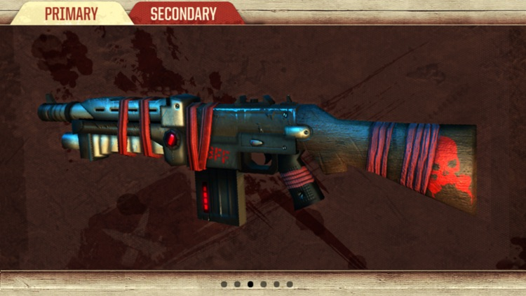 Bullet Time HD screenshot-3