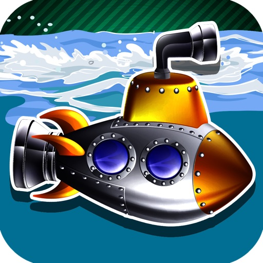A Sinking Submarine Pro Game