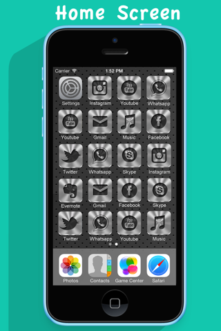 Customize My Screen Pro screenshot 3