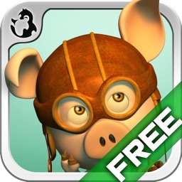 Talking Peter (FREE) the Pig HD