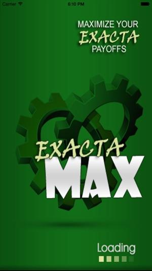 Exacta Max on the App Store
