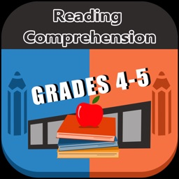 Reading Comprehension-Grades Four And Five With Testing