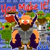8-Bit RPG Creator Basic