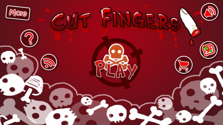 Cut Fingers screenshot-1