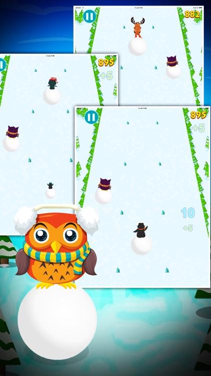 Snow Drive - The  Arcade Creative Game Edition