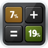 VAT Sales Tax Calculator - CATEATER, LLC Cover Art