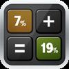 Calculatrice de TVA et de taxes - CATEATER, LLC