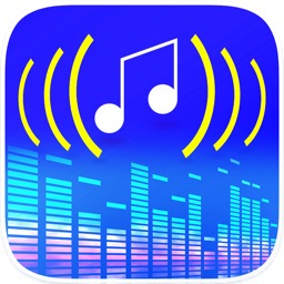 Ringtones for iOS7 - Ringtone Maker and Free ringtones