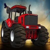 Codes for 3D Crazy Monster Tractor Race - Desert Drag Racing Rally Hack