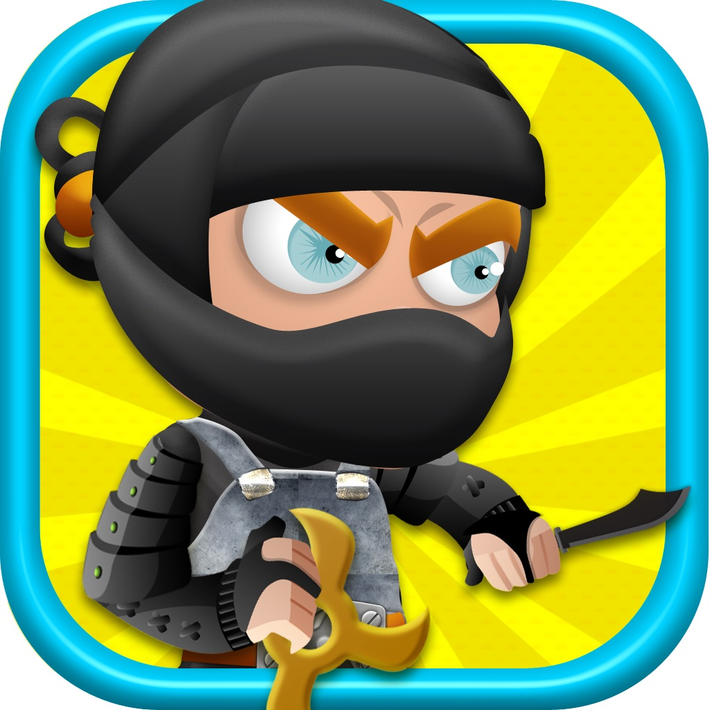 Age of the Silent Ninja Village hack