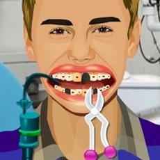 Activities of Little Crazy Dentist
