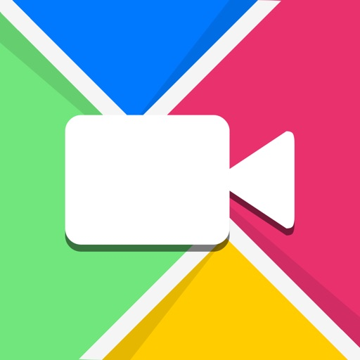 TAK - Video Collage - Video Frames - Video Montages for Instagram