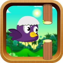 Silly Bird - Clumsy Flappy Floppy Wing Adventure