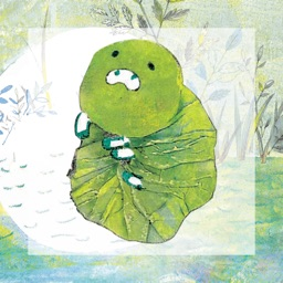 Caterpillar's Dream
