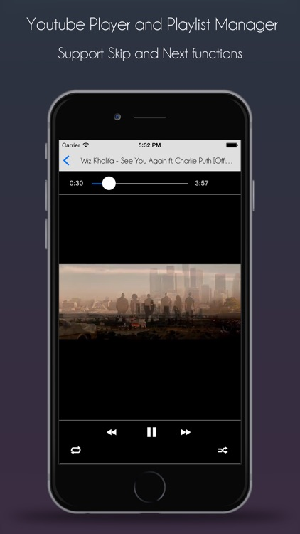 iPlay Music Pro screenshot-2